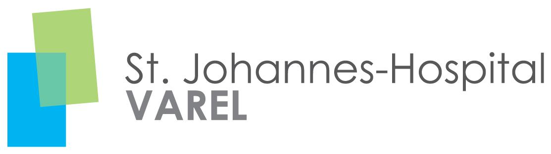 Logo St. Johannes-Hospital Varel
