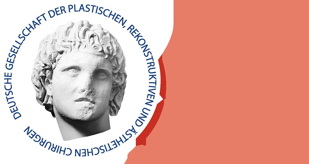 50 Jahre DGPRÄC Logo