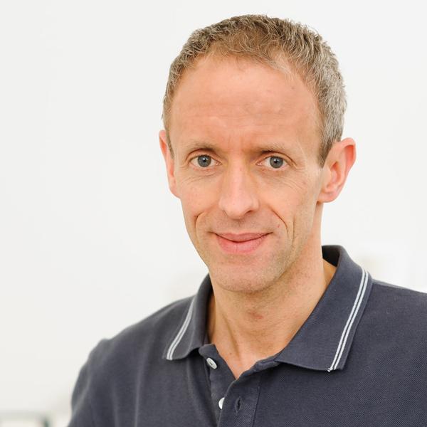 Dr. Rüttermann