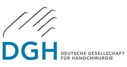 Logo Deutsche Gesellschaft für Handchirurgie